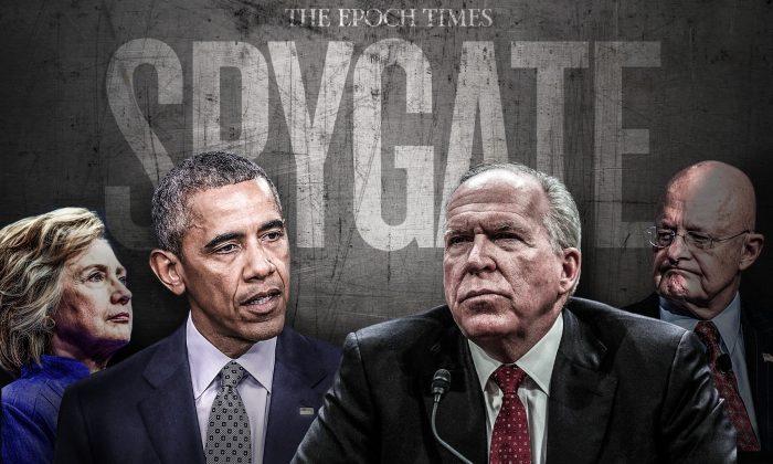 Spygate: La historia de la verdadera colusión