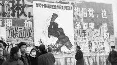 El fantasma de la Revolución Cultural china que aún persiste