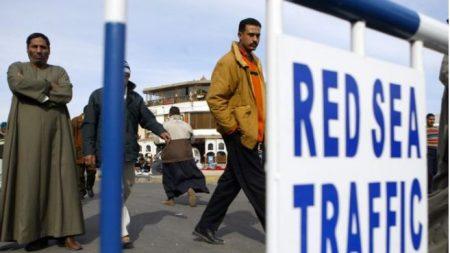 Británico muere en Egipto y su cadáver es entregado sin órganos