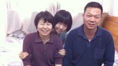 Ejecutivo de inmobiliaria china arrestado por su fe; su hija en EE. UU. pide su liberación