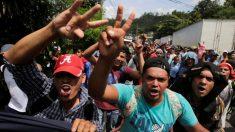 Atrapan 100 miembros de ISIS en Guatemala mientras la caravana migrante avanza hacia EE. UU.