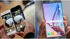 Multan a Apple y Samsung con 10 y 5 millones de euros por obsolescencia programada