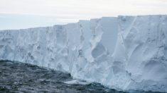Científicos descubren un misterioso sonido que proviene del hielo antártico ¿tocan una flauta?