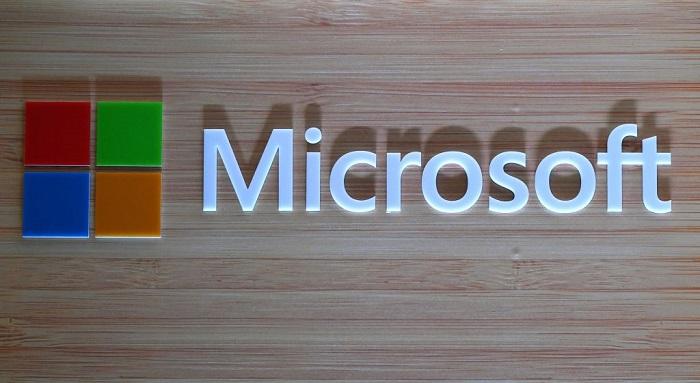 Microsoft se lanza a la búsqueda de empleados latinos para ganar diversidad. (Foto de Sajjad HUSSAIN / AFP) (El crédito de la foto debe ser SAJJAD HUSSAIN/AFP/Getty Images)