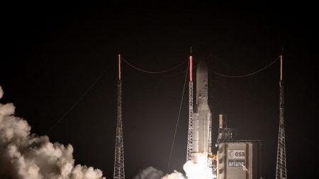 BepiColombo, la tercera misión al planeta Mercurio