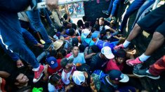 Miles se suman a la caravana migrante y Trump corta la ayuda a Honduras, Salvador y Guatemala