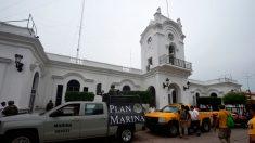 México alista miles de soldados y médicos por ciclones Willa y Vicente