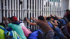 Estados Unidos desplegará a 5000 soldados en la frontera para detener a la caravana de migrantes
