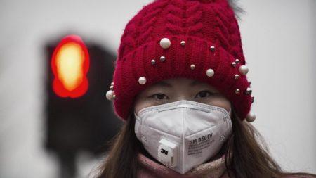 La contaminación del aire en China causa 1,1 millones de muertes cada año, según una investigación
