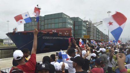 Estados Unidos preocupado por el avance de China en América Central