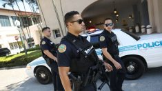 Acusan a tres policías de Miami de tráfico de drogas