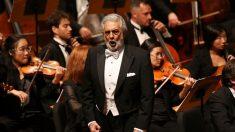Plácido Domingo cautiva al público mexicano en Festival Revueltas de Durango
