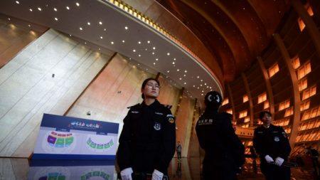 La creciente influencia de China para controlar Hollywood