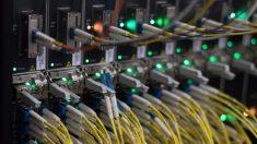 China robó datos de países occidentales al interceptar tráfico de Internet
