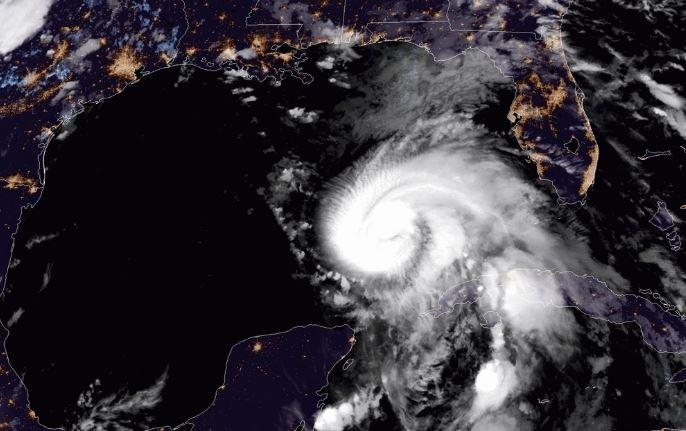 Huracán Michael tocará tierra el miércoles: Florida inicia evacuaciones obligatorias