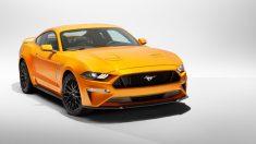 Ford Mustang EcoBust: El potro norteamericano sigue a toda carrera