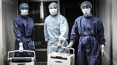 La Cruz Roja China está rezagada en el programa de donación voluntaria de órganos, a pesar de sus afirmaciones