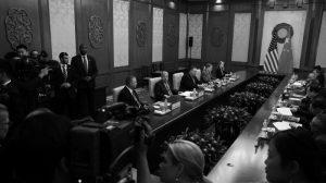 Pompeo visita Beijing y es recibido en un clima de tensión por el deterioro de las relaciones entre EE.UU. y China