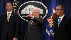 FBI realiza importante arresto relacionado a la filtración de información de inteligencia
