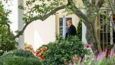 La Casa Blanca rechaza la extralimitación de las cortes internacionales