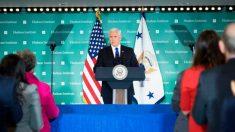 El discurso de Pence enuncia una política hacia China basada en el realismo