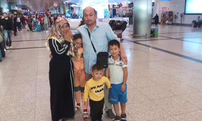 Ex presos uigures hablan de tortura y violación en los campos de 'reeducación' de China