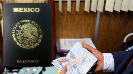 Uno de los más poderosos: si tienes un pasaporte mexicano ahora puedes entrar a 158 países sin visa