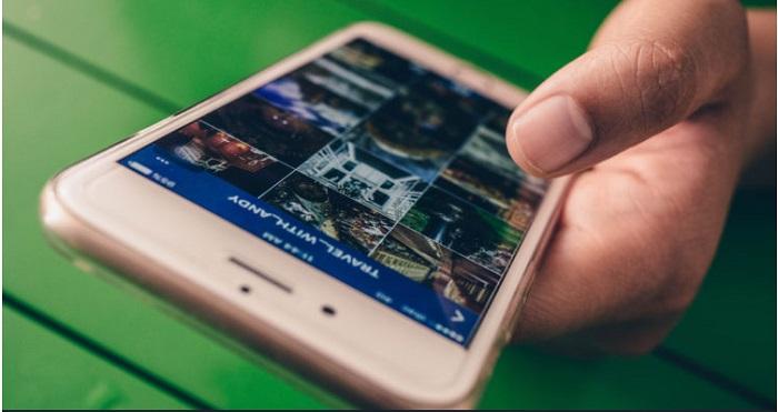 Seis aplicaciones que debieras borrar ahora mismo de tu móvil: te podrían estar espiando