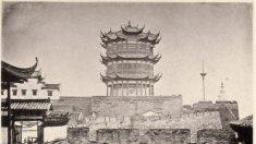 El inesperado acto de bondad que inspiró la construcción de la famosa Torre de la Grulla Amarilla