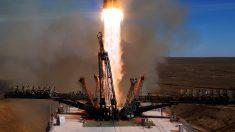 La próxima misión tripulada a la EEI en una Soyuz será el 3 de diciembre