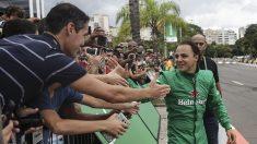 F1: Brasil calienta los motores para el Gran Premio automovilístico
