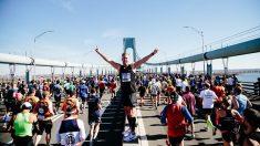 El Maratón de Nueva York bate récord mundial con 52.812 finalistas