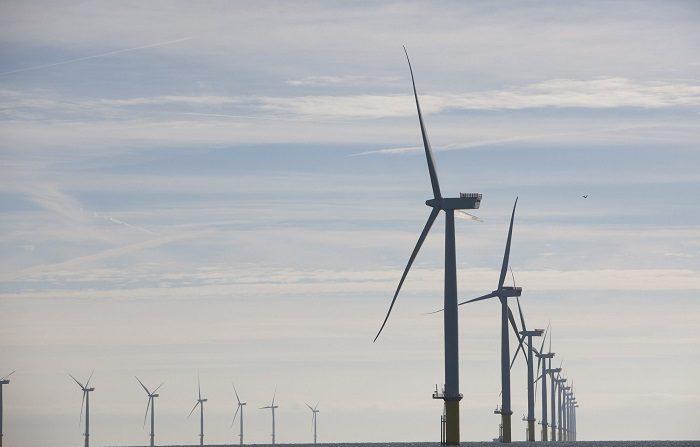 El estado de Nueva York anunció hoy la licitación de un parque eólico marítimo de 800 megavatios, como parte de un plan para producir 2.400 megavatios de energía eólica en el año 2030, informó hoy la Oficina del Gobernador en un comunicado. EFE