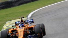 Alonso dice que costará entrar en Q3 pero luchará por los puntos en carrera