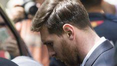 Incomparecencia de Messi a un juicio en Girona por incumplimiento de contrato