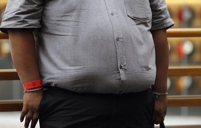 Dieta, estilo de vida y estigma provocan aumento de obesidad en Latinoamérica Según la Encuesta Nacional de Salud de México 2016 el 36,3 % de los adolescentes y 72,5 % de los adultos mexicanos tienen sobrepeso u obesidad. EFE/Archivo