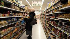 Los precios en Estados Unidos aumentaron un 0,3 % en octubre