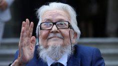 El premio Cervantes mexicano Fernando del Paso muere a los 83 años