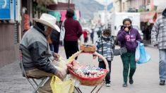 Frente frío y tormenta invernal mantendrán a México con bajas temperaturas