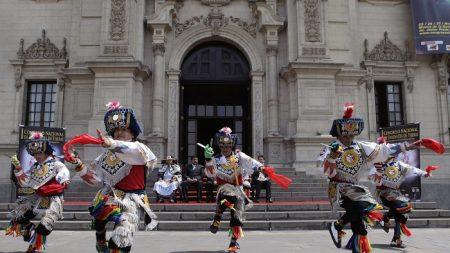 Unesco estudia 4 candidaturas de España y A.Latina para patrimonio cultural