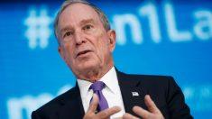 Michael Bloomberg se registra para las elecciones primarias demócratas en Arkansas luego de Alabama