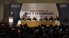Varias ONG y académicos rechazan crear la Guardia Nacional de México