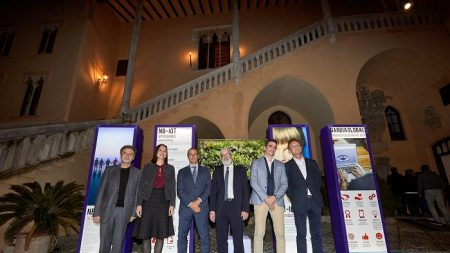 Gandia, primera ciudad europea que gestionará suministro de agua por Internet