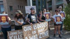 Declaran no culpable al agente fronterizo que mató a joven del lado mexicano