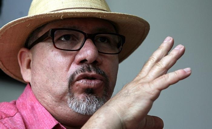 """La Fiscalía General de México presentó una acusación formal con la pena máxima de 50 años de prisión contra Heriberto """"P"""" por su probable responsabilidad en el asesinato del periodista Javier Valdez, informó hoy el organismo. EFE/Jorge Núñez"""