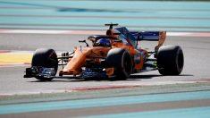 Alonso: En la crono estaremos luchando por los mismos puestos de siempre