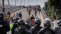 Caravana de migrantes: una herramienta de inestabilidad que se sigue probando porque funciona