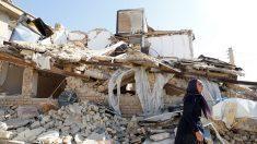 Más de 500 heridos en un terremoto de magnitud 6,4 en el noroeste de Irán