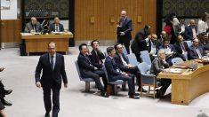 Consejo Seguridad de ONU tratará este lunes conflicto entre Rusia y Ucrania