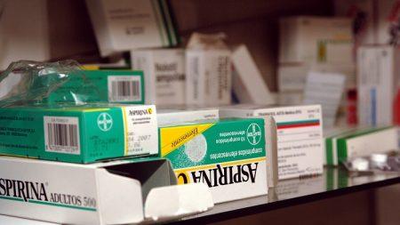 Aspirina podría ayudar en la esclerosis múltiple, según estudio en ratones